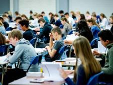 Vmbo-eindexamenkandidaten krijgen goodiebag