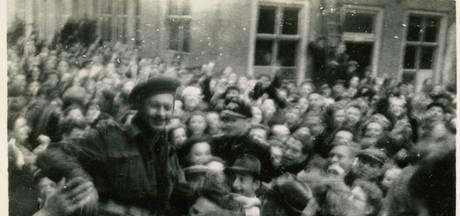 Expositie in oude stadhuis Tholen laat de bevrijding door Canadese ogen zien