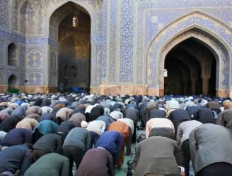 Gelovigen in Turkse moskee bidden bijna 40 jaar in verkeerde richting