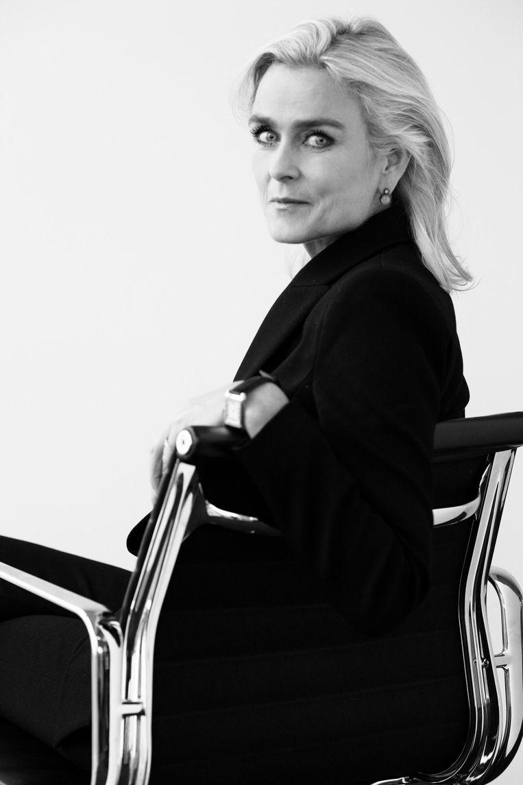 'Het feit dat wij samen kinderen hebben en samen oud willen worden is voor mij belangrijk' Beeld Liselore Chevalier