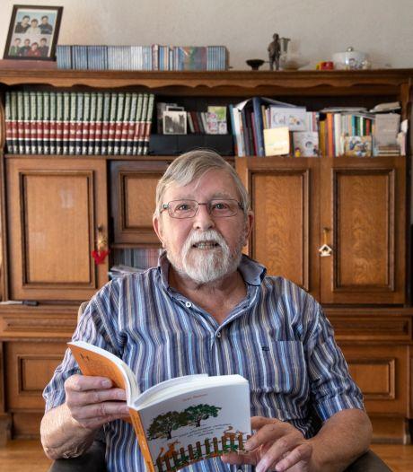 Jean Peeters uit Eindhoven brengt eerste boek uit: 'Ik ben en blijf toch een beetje predikant'