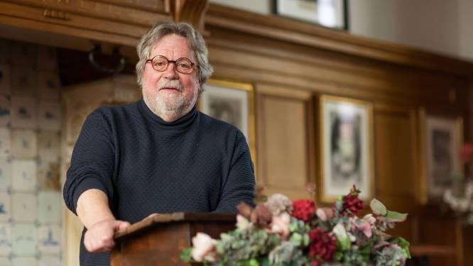 Fris en fruitige trouwzaal voor stokoud stadhuis: 'Een schitterende geschiedenis'