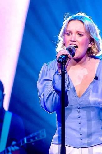 """Negen jaar na papa Dirk waagt Marie haar kans in 'The Voice': """"De impact van het programma is veel minder groot dan vroeger"""""""