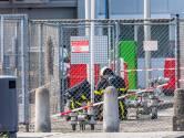 LPG-lek snel gedicht door brandweer bij tankstation in Tilburg