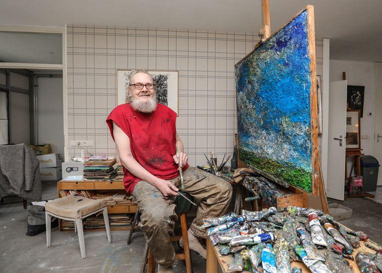 Amsterdammer helpt Amsterdammer: 'Ik heb nooit m'n draai gevonden'