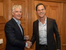 Terneuzenaar Pim Lexmond: Bezoek aan premier 'superrelaxt'