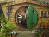 Cet Écossais réalise son rêve d'enfant en se construisant une maison de Hobbit