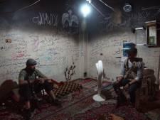 Al-Qaeda doodt topman Vrije Syrische Leger