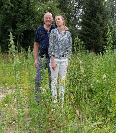 Gill (64) strijdt voor een plek voor zijn dochter: 'Ook zij heeft recht op fijn wonen'