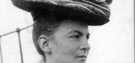 ARTBASE Ede met expo over het leven van Helene Kröller-Müller een jaar later klaar