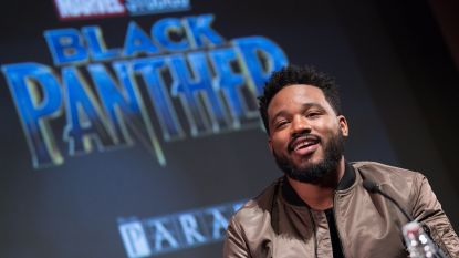 'Black Panther'-regisseur deelt open brief over succes film via Twitter