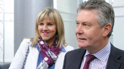 Karel De Gucht en Mireille Schreurs krijgen gelijk in grote belastingzaak