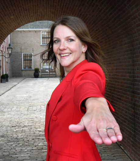 Milly uit Woerden zoekt opnieuw liefde op tv na mislukt Married at First Sight-avontuur