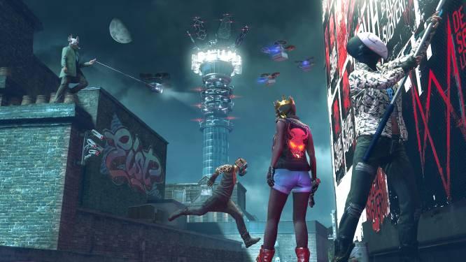 Multiplayer zet onderschatte topgame 'Watch_Dogs Legion' extra op de kaart