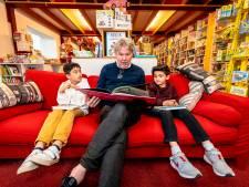 Dit is het thema van de Kinderboekenweek 2021: Worden wat je wil