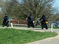 Extra controles op motorlawaai in regio Nijmegen, maar geluidsflitspalen? Die komen er niet