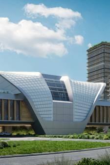 Plaats congresgebouw gemiste kans; in centrum Eindhoven kan het Brainport beter zichtbaar maken