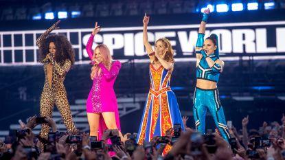 Fans in tranen, publiek verlaat het stadion: langverwachte reünietour Spice Girls draait uit op flop