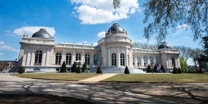 Musée de la Boverie.