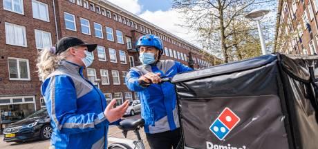 Domino's Pizza breidt imperium uit naar Wierden