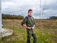25-jarig Bentwoud is met havik en vos écht bos en daar gaat geen boom om voor nieuwe weg