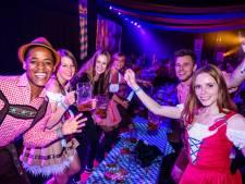 WEEKENDTIPS: Oktoberfest, spokenwandeling en een stadstrail