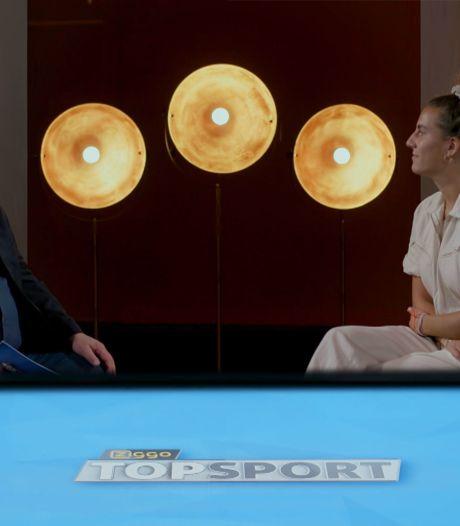 Matla in Topsport-serie Ziggo Sport