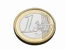 L'euro sous 1,33 dollar pour la première fois depuis début octobre