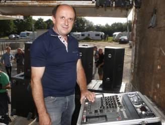 DJ Jos levert muziekinstallatie voor trouwfeest zigeuners