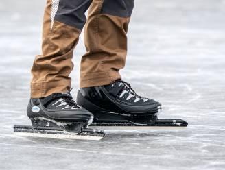"""Stevige winterprik in aantocht: """"Kans vrij groot dat we eind volgende week kunnen schaatsen"""""""