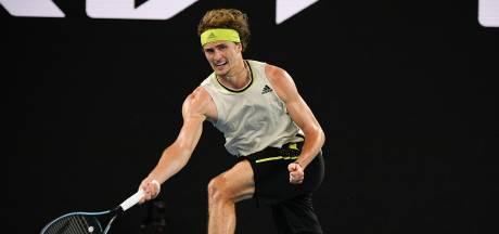 Ook Zverev en Murray naar Rotterdam: 'Trots op beste deelnemersveld ooit'