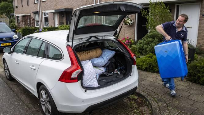 550 huishoudens in Nederlandse Roermond moeten huizen verlaten