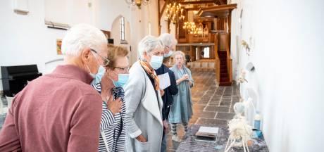Negen weken kunst kijken in de Grote Kerk: Aftrap Wageningse Cultuur Zomer
