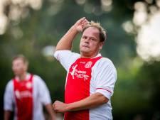 'Good old' Paul Smid kan Ruinerwold niet aan de zege helpen tegen Wacker