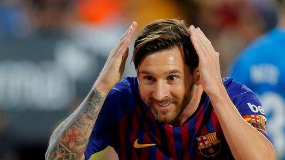 LIVE. Barcelona of Sevilla: wie trekt aan het langste eind in Spaanse topper?