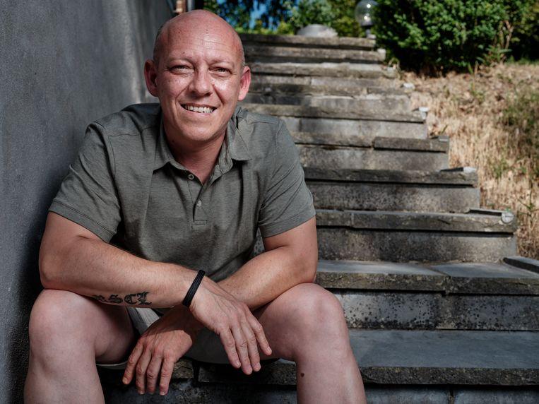 Mario Bronckaerts: 'Het organiseren van zitplaatsen wordt een heksenketel.' Beeld vincent duterne/photo news