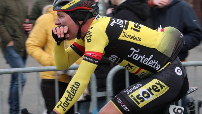 """Maxime De Poorter komt dinsdag aan de start van Le Samyn: """"Koershonger is bij iedereen groot"""""""