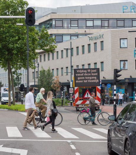 Verkeer in Eindhoven moet dankzij investering van anderhalf miljoen veiliger worden