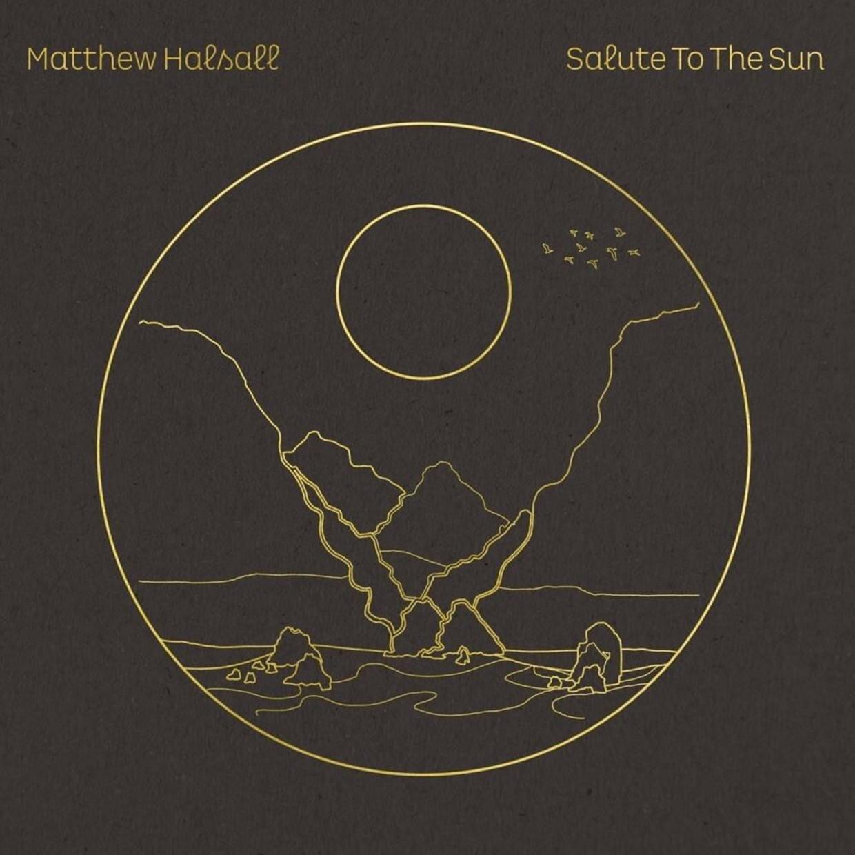 'Salute To The Sun' Beeld Matthew Halsall
