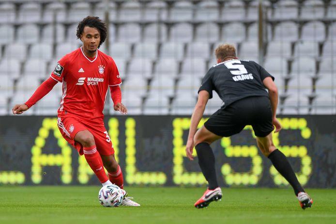 Joshua Zirkzee mag hopen op zijn eerste Champions League-minuten dit seizoen: Bayern is al geplaatst voor de volgende ronde en Robert Lewandowski krijgt rust en bleef in Duitsland achter.
