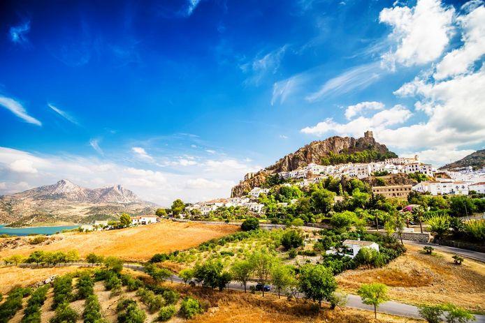 Cadiz en Andalousie