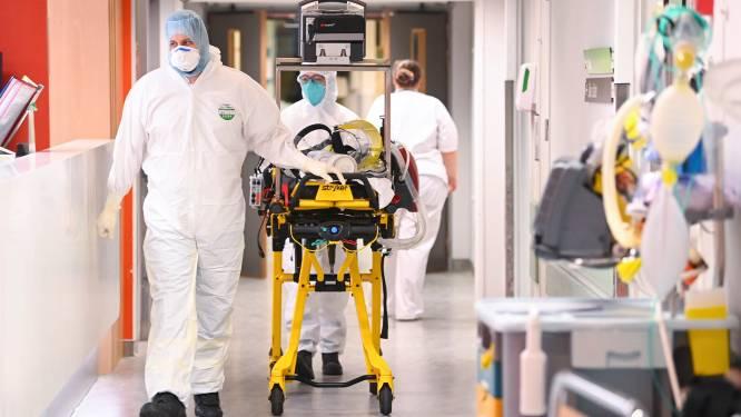 """Vlaams anesthesist ziekenhuis Moeskroen trekt aan alarmbel: """"We staan aan de rand van implosie"""""""