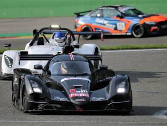 Xwift Racing Events komt stilaan op kruissnelheid