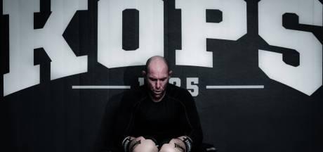 MMA-fenomeen Joey Berkenbosch: 'Mijn rivaal overleeft de eerste ronde niet'