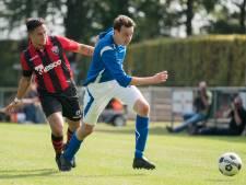 Nieuwkuijk-coach ziet Raijmakers vier keer scoren tegen DSC: 'Maar het was geen Max-show'
