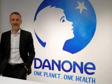 Emmanuel Faber forcé de lâcher la direction générale chez Danone