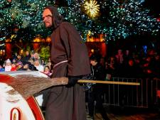 Ook buitenlandse media volgen  Nederlands Zwarte Pietgeruzie