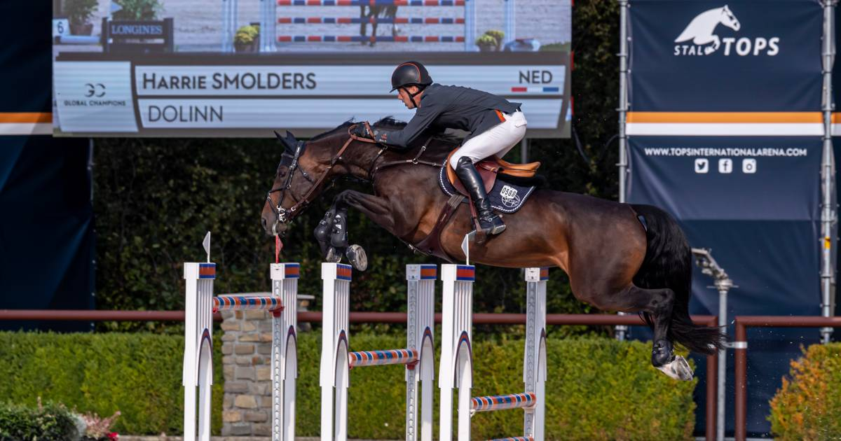 Paardensportwedstrijden tot eind maart geschrapt