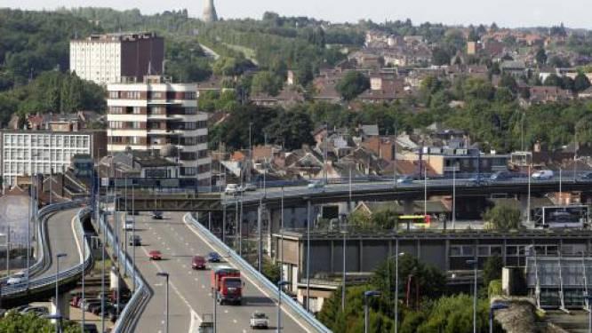 Liège et Charleroi n'ont pas la cote aux Pays-Bas