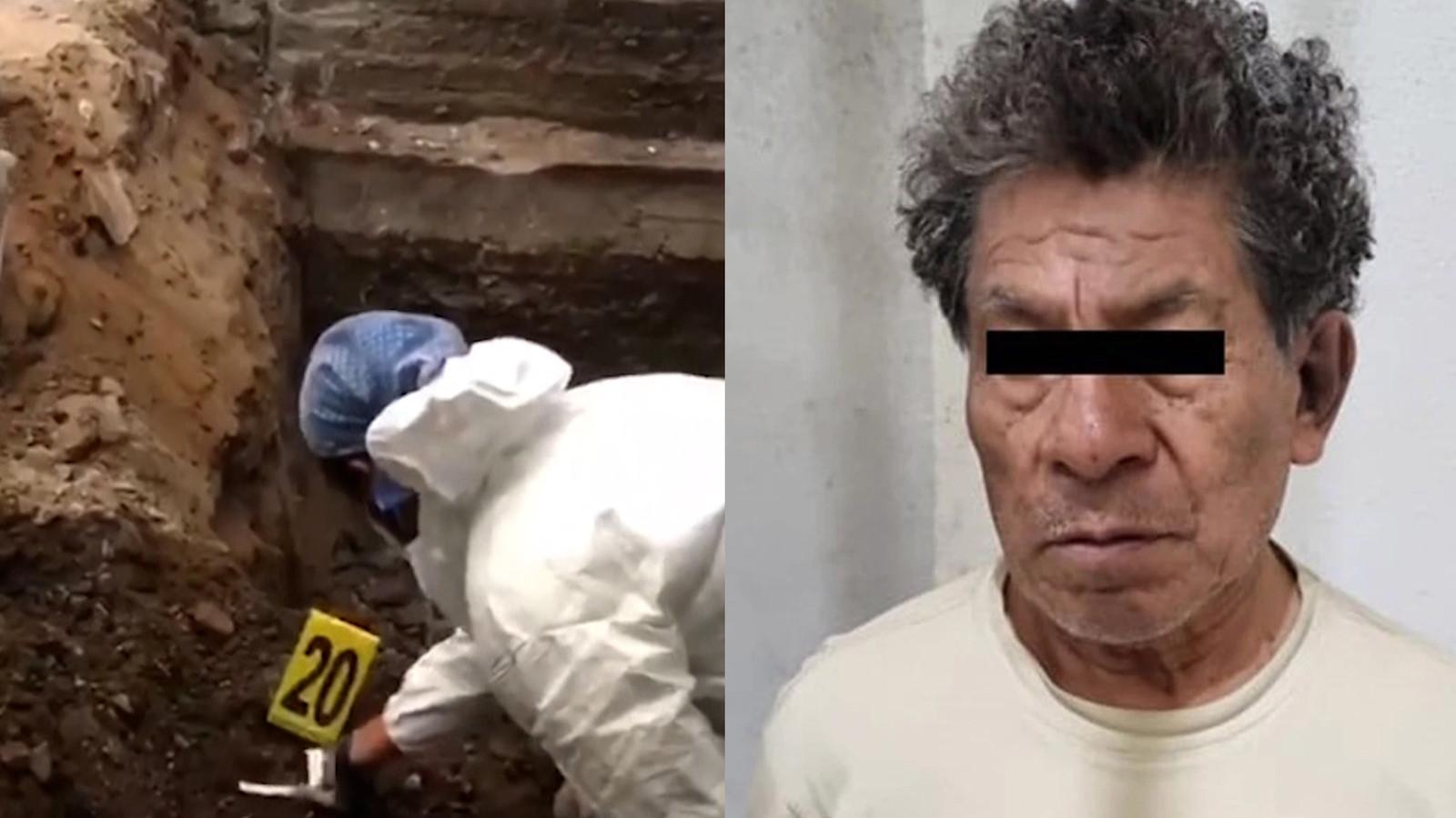 Mexicaanse slager blijkt seriemoordenaar te zijn